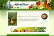 Alliance Seeds distributes the Clause brand of hybrid vegetable seeds which are imported from France.