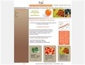 Fruit Strategy International Website