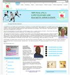 Lowveld Squash Racket Assoc. Website. Built to promote squash in the Lowveld, Mpumalanga.